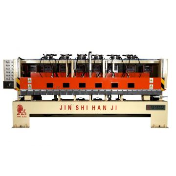 Ringlock Scaffolding Making Machine