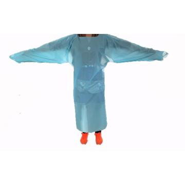 Wholesale cpe protective isolation apron