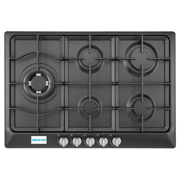 Security Gas Stove 5 Burner