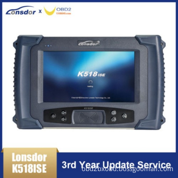 Lonsdor K518ISE Third Time Subscription of 1 Year Fully Update
