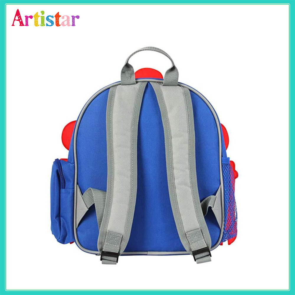 Robot Modelling Backpack 13 2
