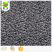Wholesale polyester cotton spandex jacquard knitting fabric