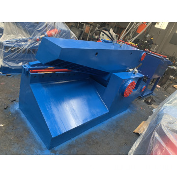 Factory Scrap Steel Shear for Metal Recycling