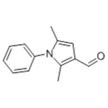 2,5-DIMETHYL-1-PHENYLPYRROLE-3-CARBOXALDEHYDE CAS 83-18-1