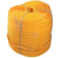 braided pp nylon rope with strong UV resistance