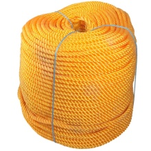 Strong UV resistance hot selling braided nylon ropes