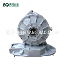 JX8 Hoisting Reducer for Tower Crane F023/B H3/36B