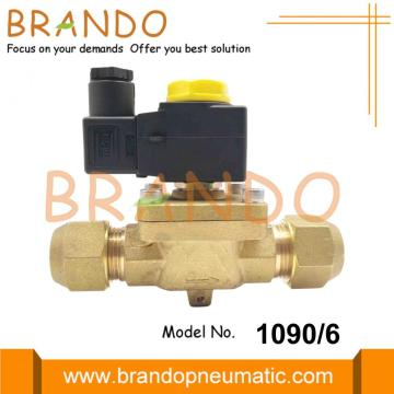 3/4'' 1090/6A6 1090/6A7 Solenoid Valve CASTEL Replacement