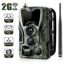 Suntekcam Hunting Trail Camera HC-801M 2G Photo Traps Wildlife Hunter Game Camera Scout Infrared Therma охота camera chasse