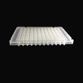 0.1ml 96-Well PCR plate  Height Skirt ABI