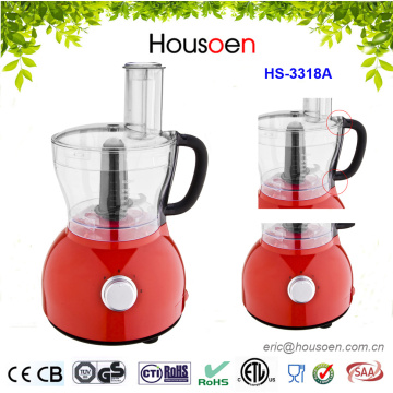 High speed commercial blender machine