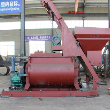 Electric different construction equipment concrete mixer