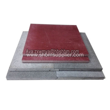 Anti-Freeze Damproof 10mm Sound-Insulation MgO Board