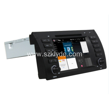 7.1.1 Car Audio Multimedia ya BMW ji bo BMW
