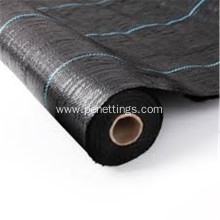 Professional Supply Woven Weed Control Mat Fabric