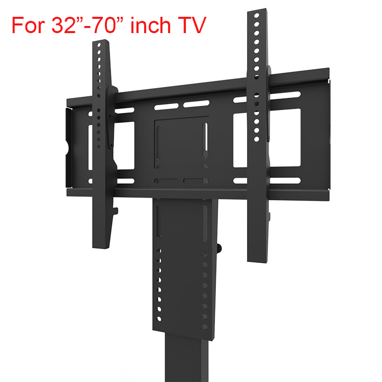 32~72 inch Office Hidden LED TV Motorized Lift