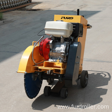 Concrete Asphalt Road Cutting Machine (FQG-400)