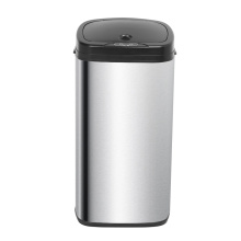 Oval Series Sensor Automatic Dustbin 45L / 50L / 58L / 68L