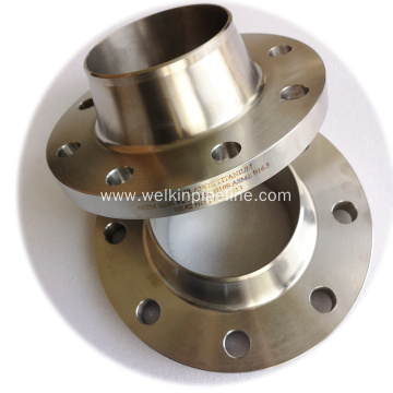 EN1092-1 TYPE11 PN40 WELDING NECK FLANGE