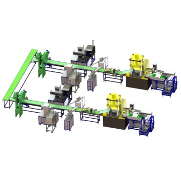 professional 6 Axis Robotic Arm for Stamping