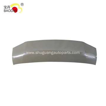 Car Engine Hood For Joylong Hiace