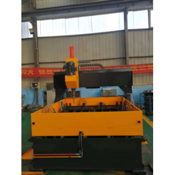 Jinan Sunshine Gantry Iron Sheet Drilling Machine