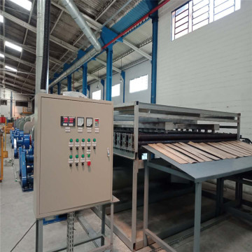 36M 2Deck Veneer Dryers