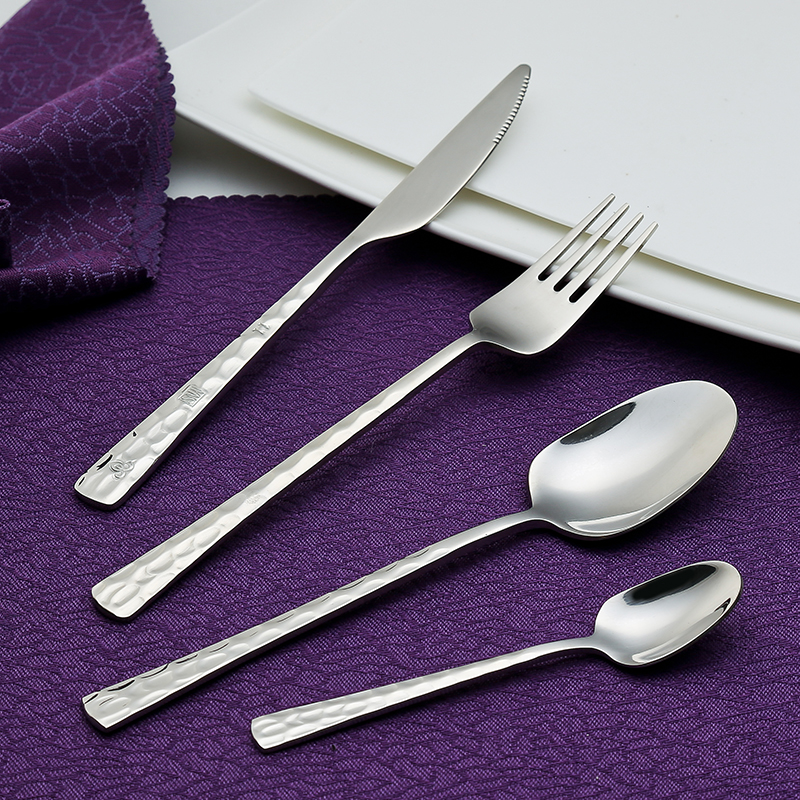 18/8 First Class Stainless Steel Cutlery