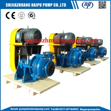 OEM whole set slurry pumps
