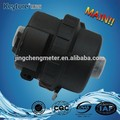 Plastic Mechanical LXH-15E water meter