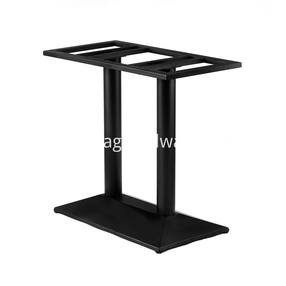 heavy duty table base
