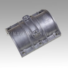 Aluminum Casting of Medical Instrument Accessories