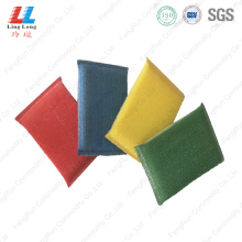 smooth touch sightly sponge cleaning cloth