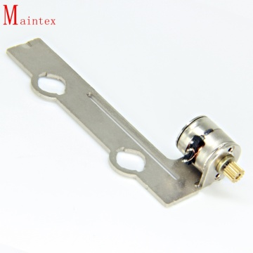 10BY25-019 Permanent Magnet Stepper Motor - MAINTEX