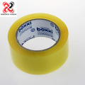 BOPP Adhesive Tape Transparent Color