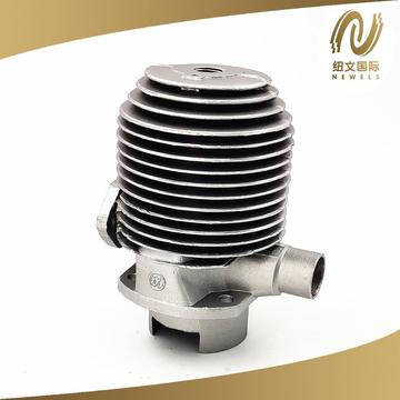 High Precision Garden Machinery Fittings Aluminum Casting