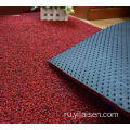 Customized spike backing PVC car mat rolls