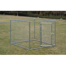 Welded type outdoor portable dog fence