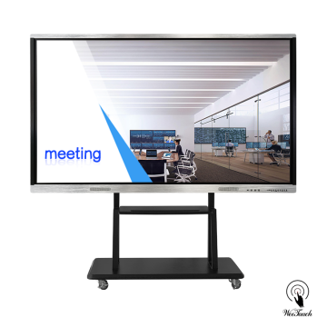 86 inches Smart Business LED Panel