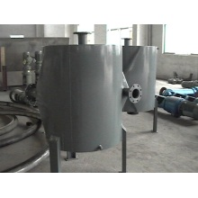 Industrial Stainless Steel Spiral-plate Heat Exchanger