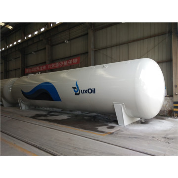 60m3 Bulk LPG Storage Tanks