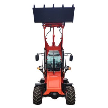 shandong wheel loader smaller 0.8tons OCL08