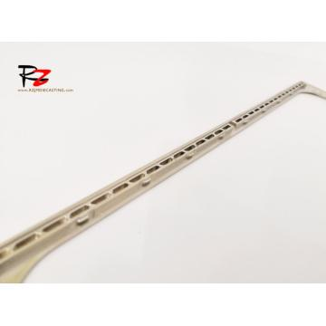 OEM Percision Die-Casting Fram Top Base for Laptop