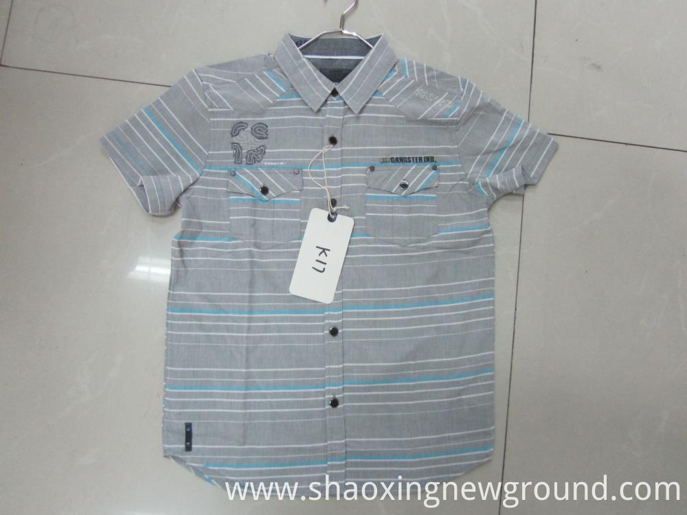 custom fashion Cotton Shirt for men