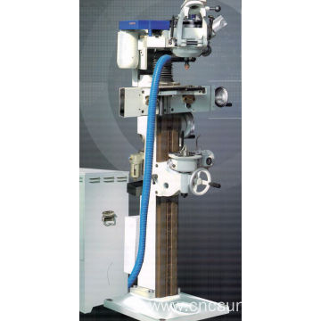 Center Hole Grinding Machine Feature