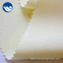 Milky White Mini Matt 100% Polyester Fabric