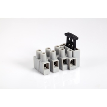 Fused Mounting Terminals With EU Standard FT06-4