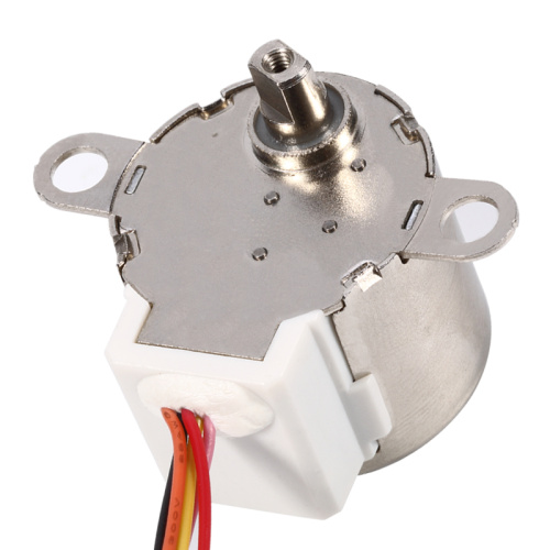 24BYJ48-187D Stepper Motor |Stepper Motor Gear Reduction