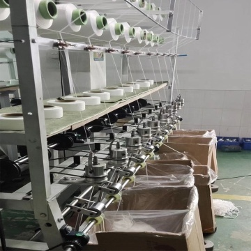 Quick delivery Elastic rope earloop making machine