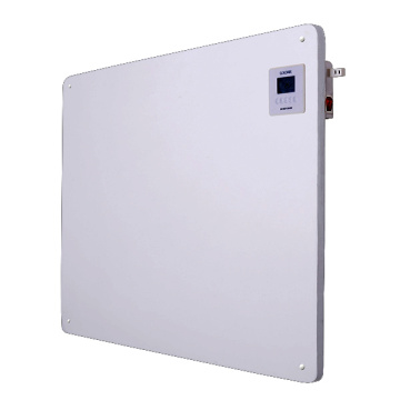 Wall mounted heaters with thermostat